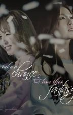 [SHORTFIC][TRANS] Weaving and Straying : 5 Years Ago and 5 Years Later - WenRene by AcePan210