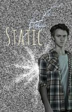 STATIC; JR [2] by emmygh
