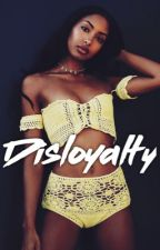 Disloyalty || The Weeknd by ThePinkHooligan