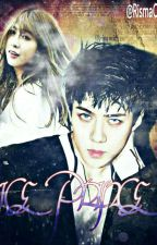 Ice prince(seyoung couple fanfiction ) by yuuky_asuka
