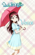 Voice. (Uta no Prince-sama) by Cxphart-