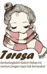 Teresa by adindaskrm