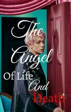 The Angel Of Life And Death (Jin x Jisoo) by JINBTSLOVERRRRR