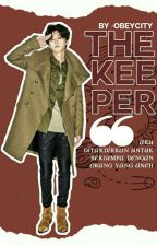 [COMPLETED] the keeper 골키퍼 || luhan by -deadbody