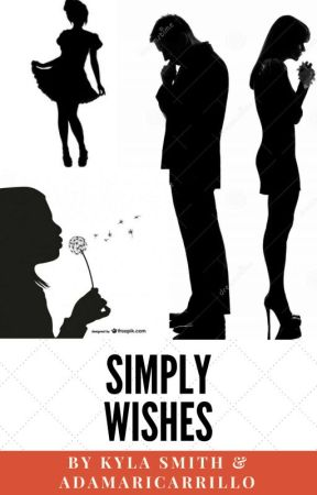 Simply Wishes by KylaSmith391
