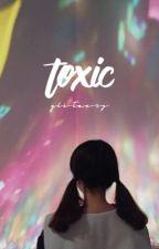 toxic | m. yoongi by glitaery