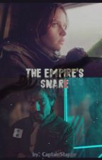 The Empire's Snare: A Rogue One Fanfiction by CaptainStapler