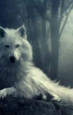 Wolf Siren by NyxWolf