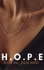 HOPE  {Completed} by Kiana_1384