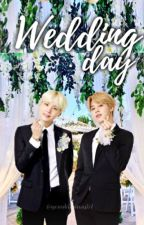 Wedding Day ♚ Yoonmin by susy1599