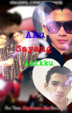 Aku Sayang Adikku by Dhivastory2R