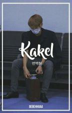 kakel × bbh by bebehhaaa