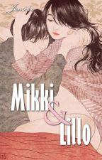 Mikki dan Lillo by Junieloo