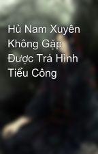 Hủ Nam Xuyên Không Gặp Được Trá Hình Tiểu Công by NguyenDaisy8