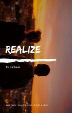 Realize by iinndah
