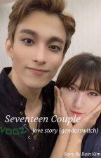 Seventeen Couple by kimrain5