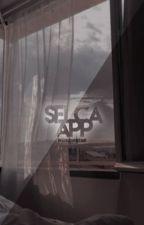 selca app Ꭷ yoonmin by mindaextae