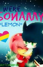 Were Sonamy =Lemon= by Roxy-Chan030