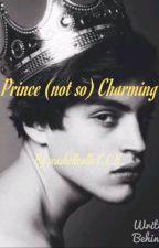 Prince (not so) Charming by seashellcalls