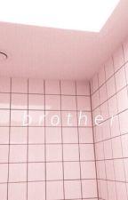 Brother | jikook by Rowda0395