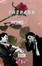 ~Extremely Smutty Frerard Oneshots BOOK ONE~ by cyanidebabe