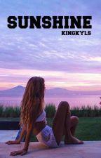 sunshine by kingkyls