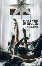Robaczek |ZAWIESZONE| by Saraneczkaa