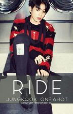 JUNGKOOK: Ride (One Shot) by jhopienism