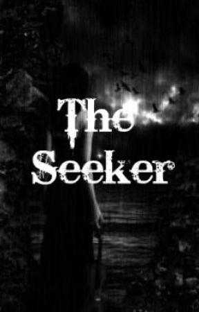 The Seeker by DancingDiva21