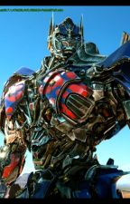 Optimus x Reader [One Shots] by Sara99HUN