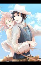 (Love SasuSaku)STAY WITH ME by Lii-Kayrin