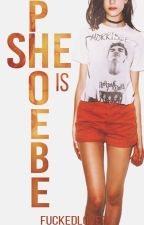 She is Phoebe by fuckedlover