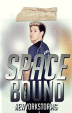 Space Bound • One Direction by Newyorkstorms