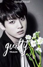 Guilty ≪OS≫ J.JK x K.TH by sweetlemonart