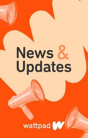 News & Updates - January 30, 2019 - What's Next with Wattpad