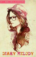 DIARY MELODY by solina_azzahra
