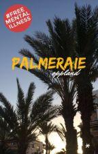 Palmeraie by Psycho_rose