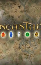 encantadia  by analougen
