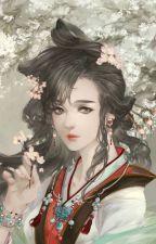 Nhiếp hồn vương phi by tieuquyen28_1