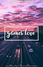 »gamer love« |freedom squad| by AnnasStorysss