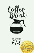 Coffee Break by _capriciously_