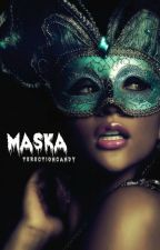 Maska by Terectioncandy