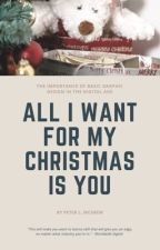 All I Want For Christmas Is You • styles✔️ by natalia16031