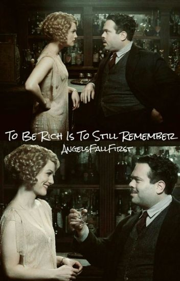 To Be Rich Is To Still Remember