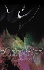 Borrower by BelWatson