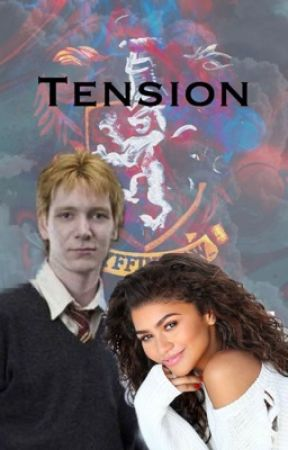 Tension-f.weasley by _SilverTongue