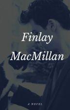 Finlay MacMillan by GEStories