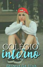 Colégio Interno by _Brends_