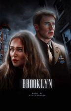 brooklyn ✧ steve rogers by winterwanda