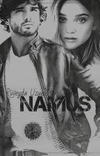 NAMUS by urania443